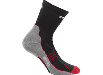 Craft warm Run Sock black